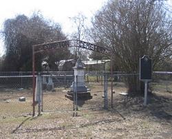 Compton Cemetery