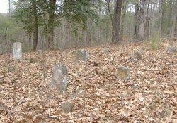 Burns Family Cemetery