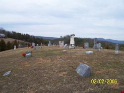 Dry Run Cemetery