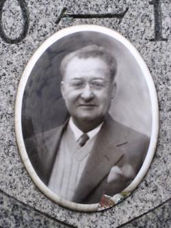 John Martin Shandle, II