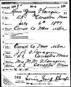 Louis Young Flanagin