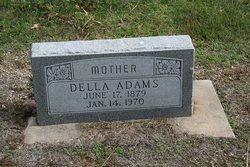 Della Adams