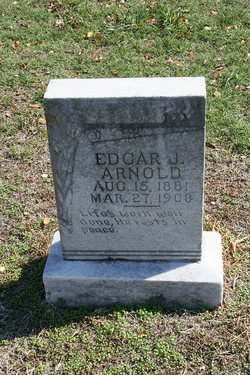 Edgar J. Arnold