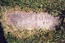Clayton D Clabeaux