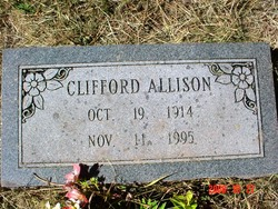 Cliford Allison