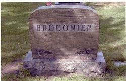 Grace Marie <i>Clabeaux</i> Broconier