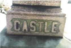 Amasa Castle, Sr