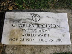 Charles R. Gibson