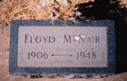 Floyd McNair