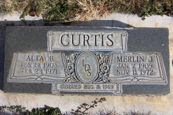 Merlin J. Curtis