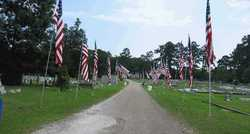 Ponchatoula Cemetery