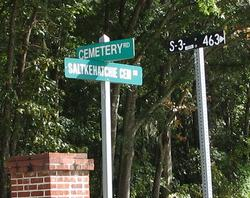 Great Saltkehatchie Cemetery