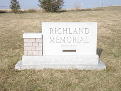 Richland Memorial Cemetery