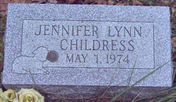 Jennifer Lynn Childress