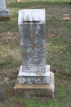 Emily E. Baker