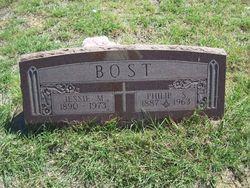 Jessie Marie <i>Nix</i> Bost