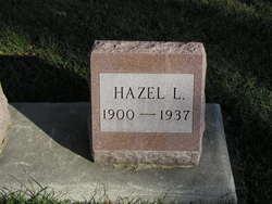 Hazel L. Jarnagin