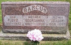 Georganna <i>Dilley</i> Barcus