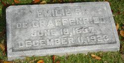 Emilie Seline <i>Ferrand</i> DeGraffenried