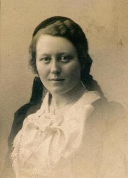 Margr�t Theod�ra Ingvarsd�ttir