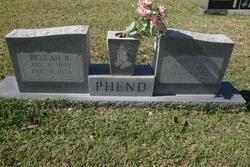Beulah R. Phend