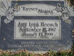 Amy Lynn Heesch