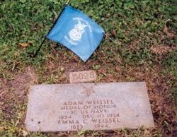Adam Weissel