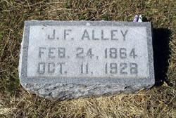 Jesse Frederick Alley