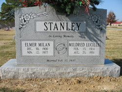 Mildred Lucille Stanley