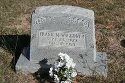 Frank Mitchell Frankie Waggoner