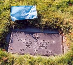 Jose Calugas