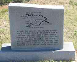 Truscott Cemetery