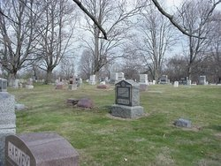 Carmel Cemetery Old