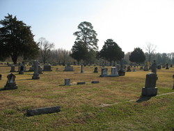 Beebe Cemetery