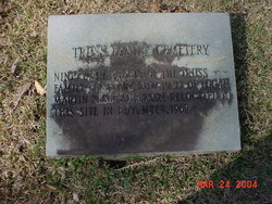 Seddon Cemetery