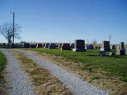 Holy Cross Lutheran Cemetery