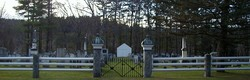 Wentworth Village Cemetery