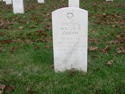PFC Jerome William Quinn