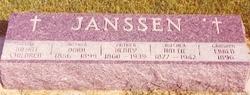 Hendricus Henry Janssen