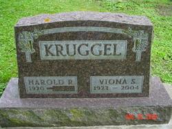 Harold Roland Kruggel