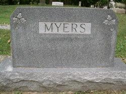Lizzie <i>Myers</i> Arthur