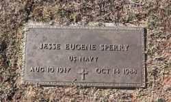 Jesse Eugene Bud Sperry