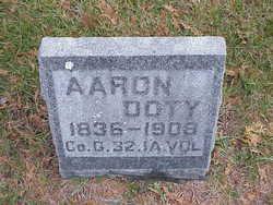 Aaron Doty