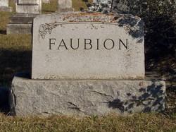Addie Belle Faubion