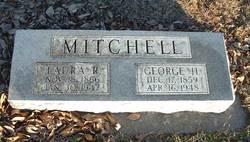 Laura Ann <i>Rheuby</i> Mitchell