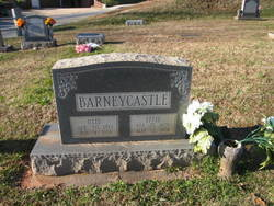 Effie Barneycastle