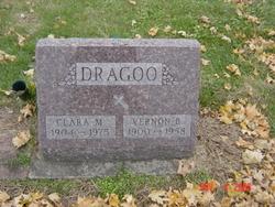 Clara M <i>Harmon</i> Dragoo
