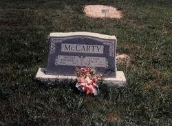 Rachel Salinda <i>Hargis</i> McCarty