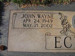 John Wayne Eckert