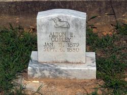 Alton E Corley